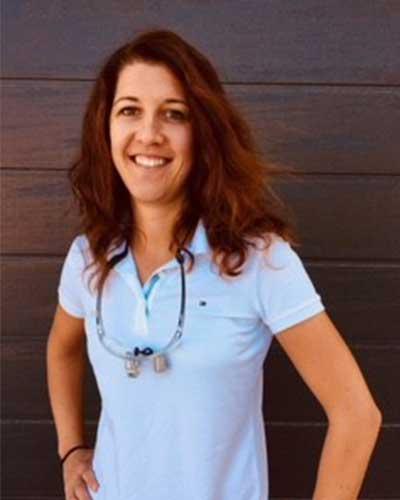 Dr. Sarah Hibler